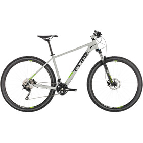 Cube Attention MTB Hardtail grey